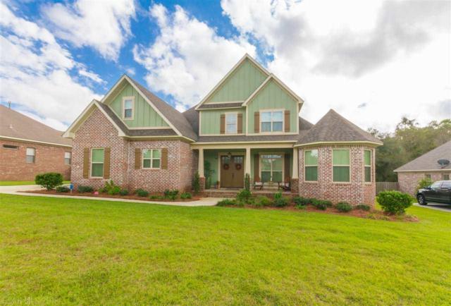 11390 St Ives Court, Daphne, AL 36526 (MLS #276463) :: Elite Real Estate Solutions