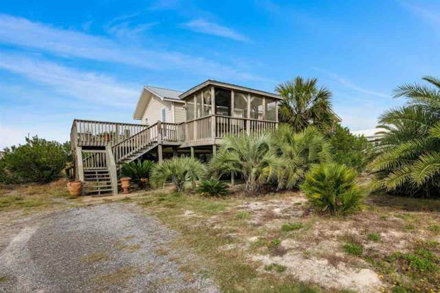 5905 Beach Blvd, Gulf Shores, AL 36542 (MLS #276470) :: Elite Real Estate Solutions