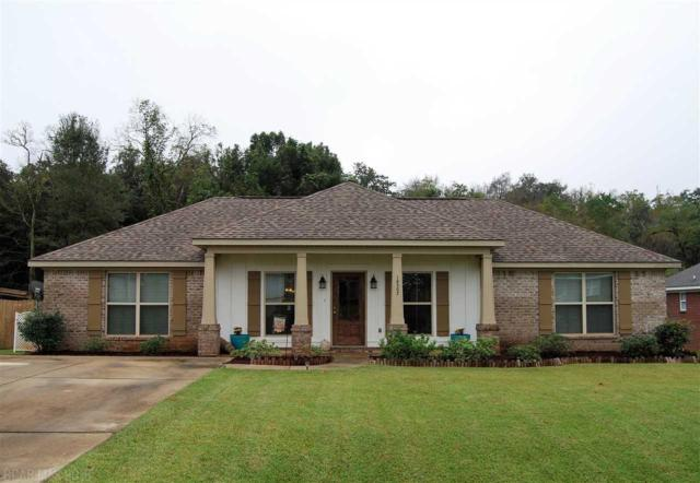 18307 Outlook Dr, Loxley, AL 36551 (MLS #276474) :: Elite Real Estate Solutions