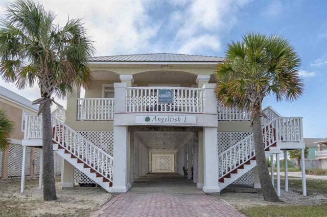 491 Harbor Light Lane, Gulf Shores, AL 36542 (MLS #276480) :: Gulf Coast Experts Real Estate Team