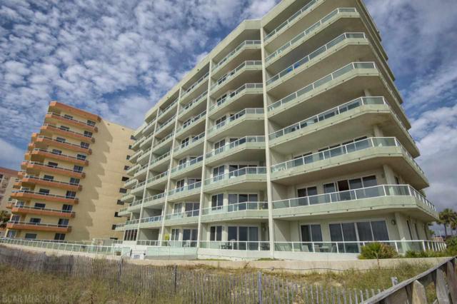 25350 Perdido Beach Blvd #306, Orange Beach, AL 36561 (MLS #276481) :: Ashurst & Niemeyer Real Estate