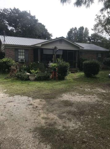 16338 S County Road 3, Fairhope, AL 36532 (MLS #276485) :: Gulf Coast Experts Real Estate Team
