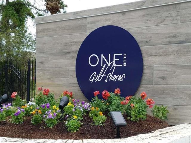 20050 E Oak Rd #2410, Gulf Shores, AL 36542 (MLS #276494) :: Coldwell Banker Coastal Realty