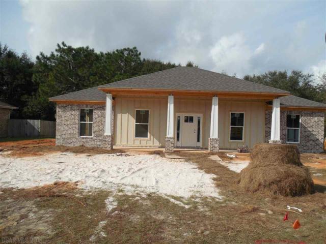 18792 River Bend Loop, Foley, AL 36535 (MLS #276496) :: Elite Real Estate Solutions