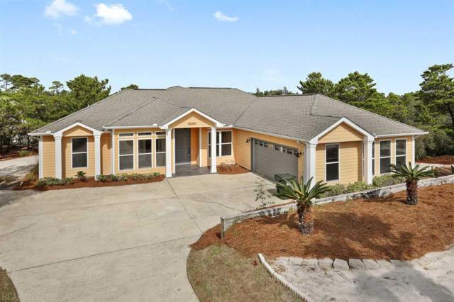 31321 Oak Drive, Orange Beach, AL 36561 (MLS #276500) :: Gulf Coast Experts Real Estate Team