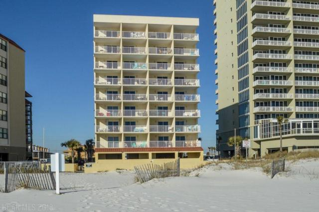 517 E Beach Blvd 6D, Gulf Shores, AL 36542 (MLS #276505) :: JWRE Mobile