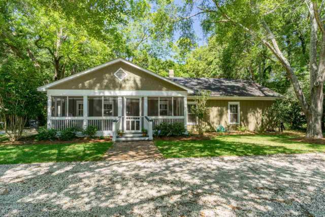 104 Mershon Street, Fairhope, AL 36532 (MLS #276506) :: Jason Will Real Estate
