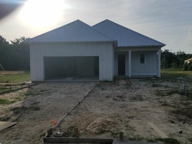 1236 Pindo Drive, Gulf Shores, AL 36542 (MLS #276509) :: Bellator Real Estate & Development