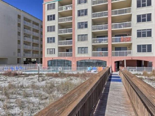 23094 Perdido Beach Blvd #210, Orange Beach, AL 36561 (MLS #276517) :: Ashurst & Niemeyer Real Estate