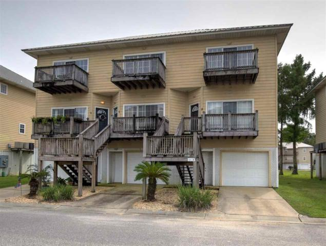4 Yacht Club Drive #9, Daphne, AL 36526 (MLS #276521) :: Gulf Coast Experts Real Estate Team