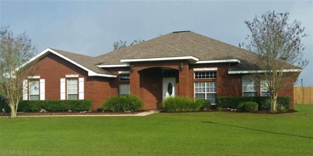1055 Orlando Drive, Foley, AL 36535 (MLS #276531) :: Elite Real Estate Solutions