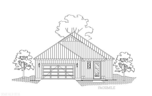 23899 Cypress Crossing, Orange Beach, AL 36561 (MLS #276533) :: Gulf Coast Experts Real Estate Team