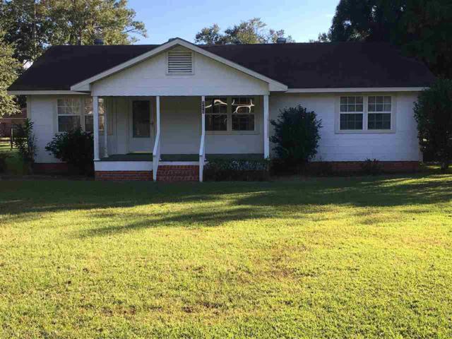 315 W Myrtle Avenue, Foley, AL 36535 (MLS #276536) :: Elite Real Estate Solutions