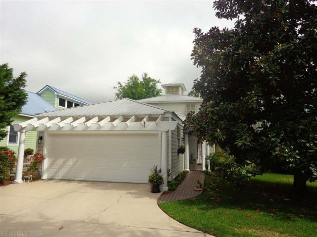216 W Canal Drive #6, Gulf Shores, AL 36542 (MLS #276540) :: Bellator Real Estate & Development