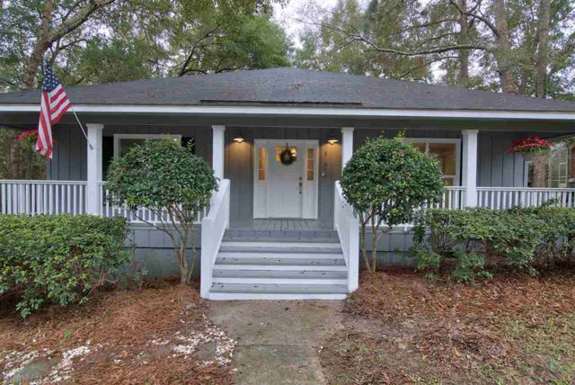 107 Penny Lane, Daphne, AL 36526 (MLS #276542) :: Elite Real Estate Solutions