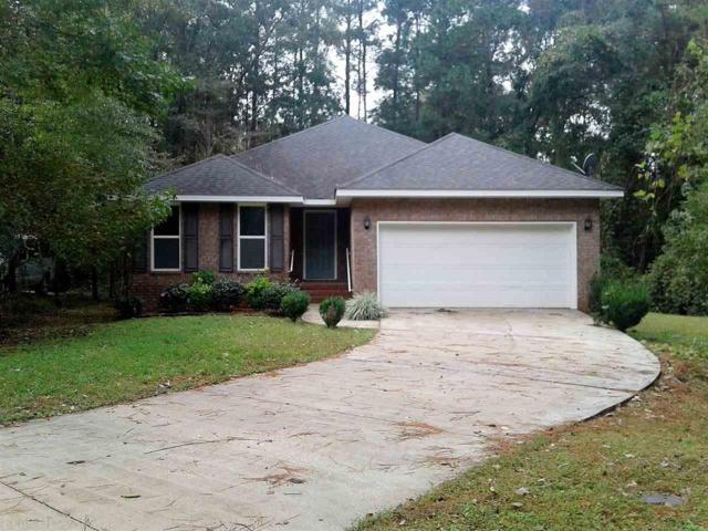 105 Mellattau Cir, Daphne, AL 36526 (MLS #276551) :: Jason Will Real Estate