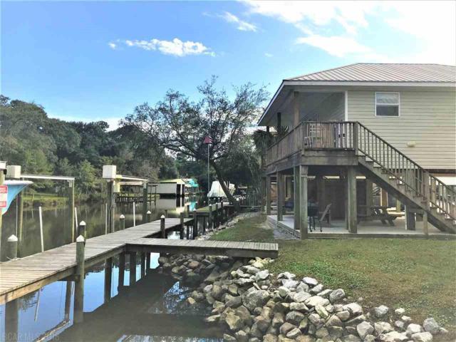 18546 County Road 10 #2, Foley, AL 36535 (MLS #276559) :: Elite Real Estate Solutions