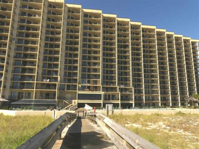 26802 Perdido Beach Blvd #7102, Orange Beach, AL 36561 (MLS #276563) :: Gulf Coast Experts Real Estate Team