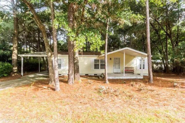1745 S Spanish Cove Dr, Lillian, AL 36549 (MLS #276566) :: Bellator Real Estate & Development