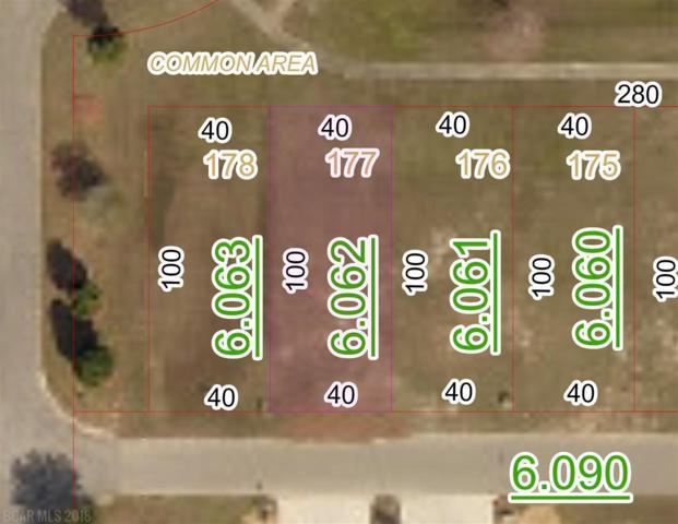 0 Sunnybell Ln, Foley, AL 36535 (MLS #276567) :: Elite Real Estate Solutions