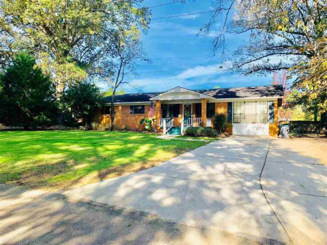 105 N Sara Av, Spanish Fort, AL 36527 (MLS #276570) :: Gulf Coast Experts Real Estate Team