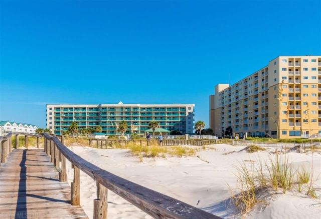 645 Plantation Road #6407, Gulf Shores, AL 36542 (MLS #276572) :: JWRE Mobile