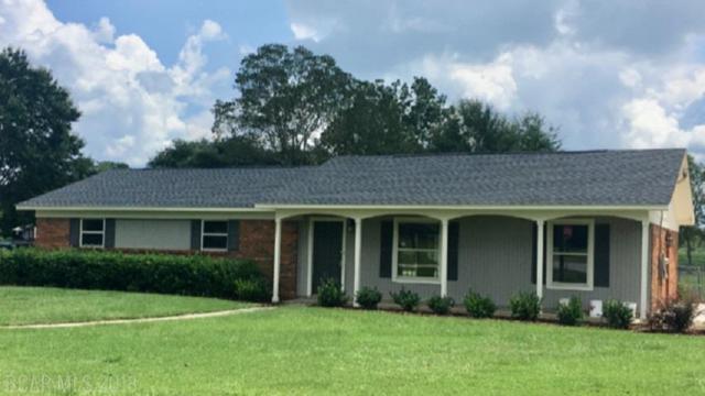 700 Mcrae Street, Atmore, AL 36502 (MLS #276573) :: Gulf Coast Experts Real Estate Team