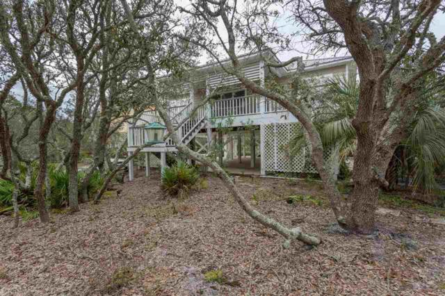 3865 Palmetto Ct, Orange Beach, AL 36561 (MLS #276574) :: The Kim and Brian Team at RE/MAX Paradise