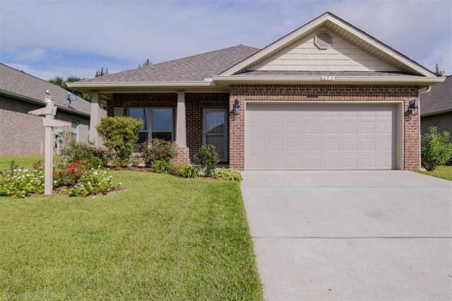 673 Beignet Drive, Foley, AL 36535 (MLS #276576) :: Elite Real Estate Solutions