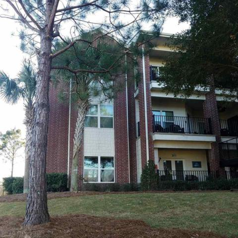 20050 E Oak Road #3216, Gulf Shores, AL 36542 (MLS #276580) :: Jason Will Real Estate