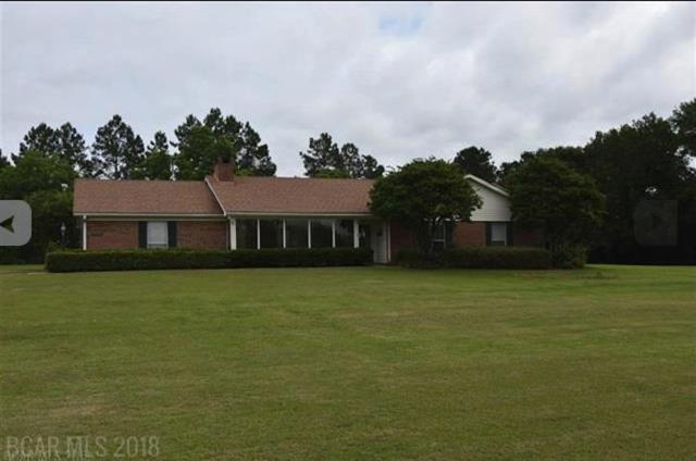 8467 Twin Beech Road, Fairhope, AL 36532 (MLS #276583) :: The Kim and Brian Team at RE/MAX Paradise