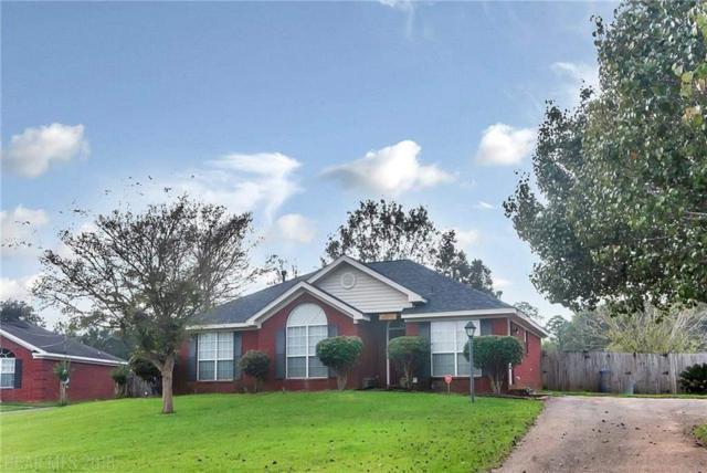 5072 Ginger Court, Mobile, AL 36619 (MLS #276584) :: Gulf Coast Experts Real Estate Team