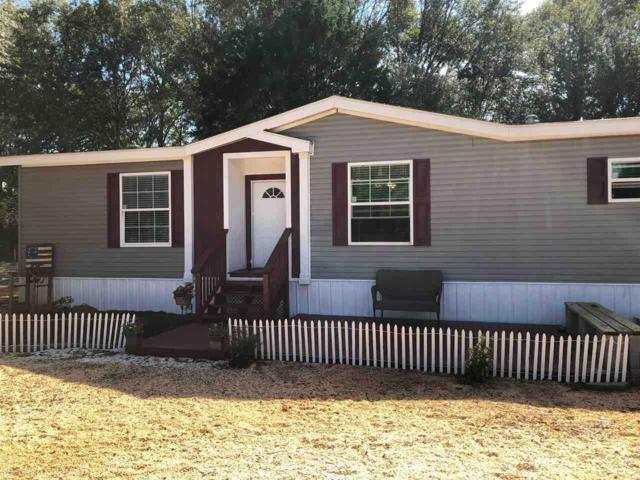 24981 E County Road 71, Robertsdale, AL 36567 (MLS #276592) :: Gulf Coast Experts Real Estate Team