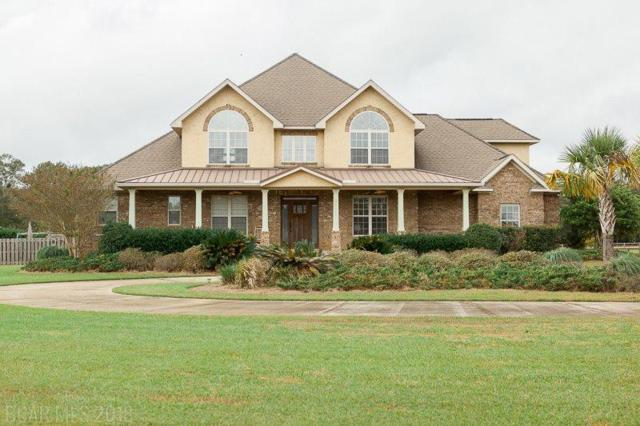 25135 County Road 49, Loxley, AL 36551 (MLS #276593) :: Gulf Coast Experts Real Estate Team