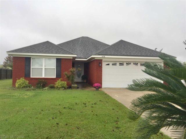 3210 Bloomington Drive, Mobile, AL 36695 (MLS #276596) :: Elite Real Estate Solutions