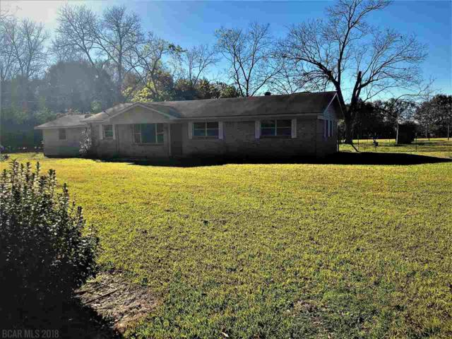 25775 Grey Rd, Loxley, AL 36551 (MLS #276601) :: Ashurst & Niemeyer Real Estate