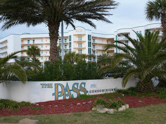27501 Perdido Beach Blvd #211, Orange Beach, AL 36561 (MLS #276605) :: Jason Will Real Estate