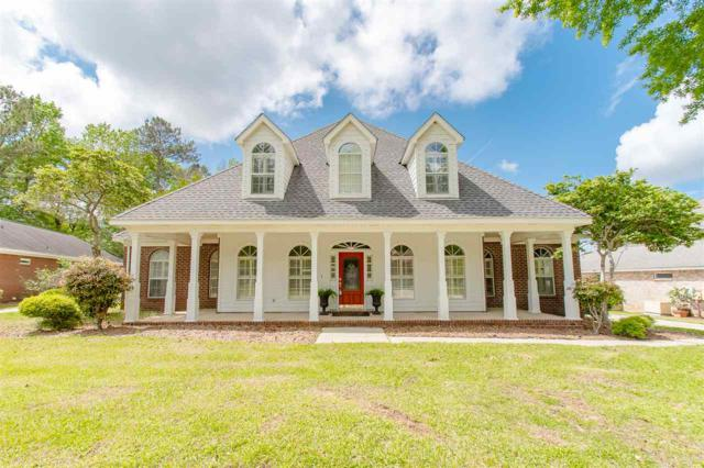 30625 Laurel Ct, Spanish Fort, AL 36527 (MLS #276606) :: Jason Will Real Estate