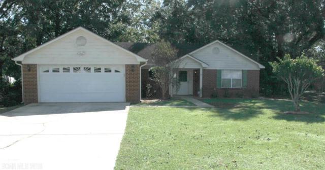 724 Orange Court, Foley, AL 36535 (MLS #276617) :: Elite Real Estate Solutions