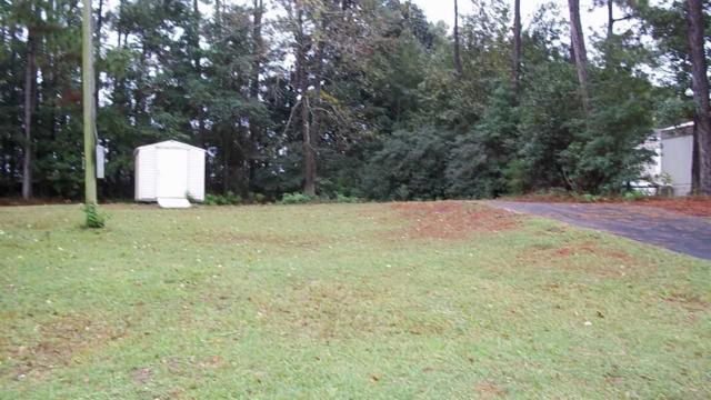 1306 Pensacola Drive, Lillian, AL 36549 (MLS #276618) :: Jason Will Real Estate