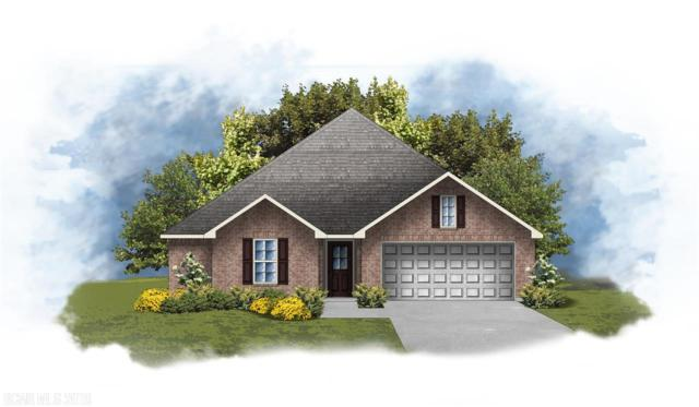 602 Orange Blossom Circle, Summerdale, AL 36580 (MLS #276621) :: The Premiere Team