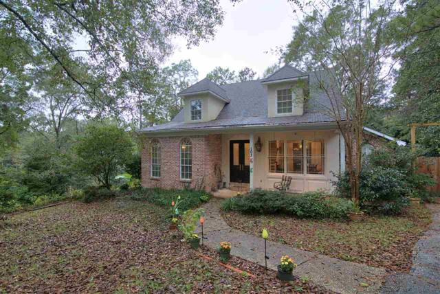 103 Bucu Circle, Daphne, AL 36526 (MLS #276623) :: Jason Will Real Estate