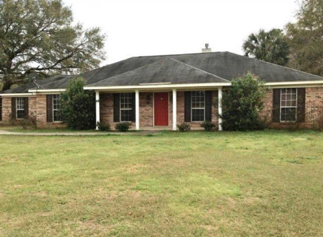 19814 Keller Rd, Foley, AL 36535 (MLS #276628) :: Jason Will Real Estate
