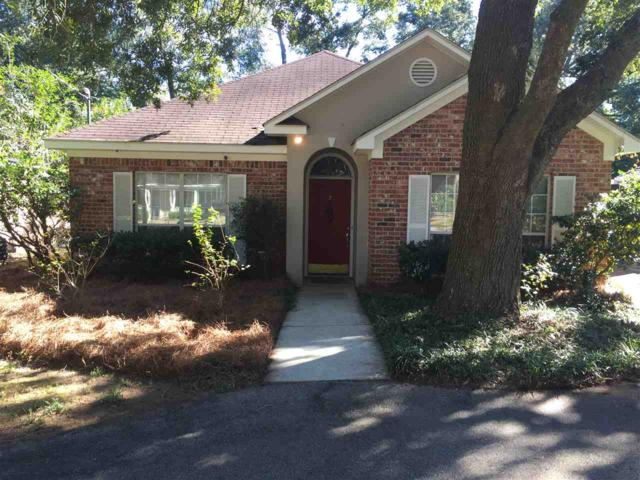 1107 Wildwood Av, Mobile, AL 36609 (MLS #276631) :: Jason Will Real Estate