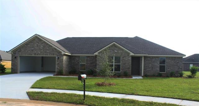 27481 Cora Drive, Loxley, AL 36551 (MLS #276632) :: Gulf Coast Experts Real Estate Team