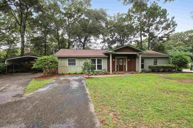 67 Ashley Drive, Fairhope, AL 36532 (MLS #276633) :: Jason Will Real Estate