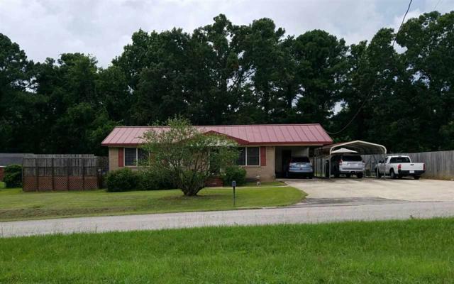 1708 Rogina St, Fultondale, AL 35068 (MLS #276634) :: Elite Real Estate Solutions