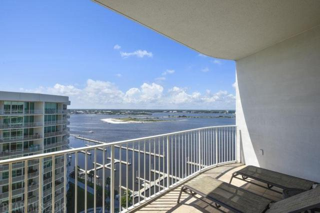 28107 Perdido Beach Blvd D-P01, Orange Beach, AL 36561 (MLS #276638) :: Ashurst & Niemeyer Real Estate
