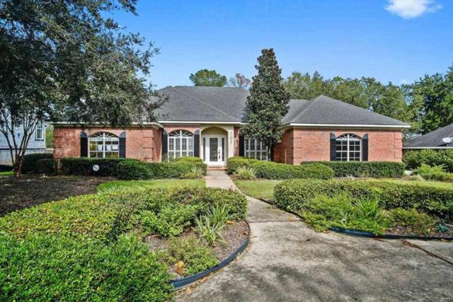 207 S Tee Drive, Fairhope, AL 36532 (MLS #276640) :: Ashurst & Niemeyer Real Estate