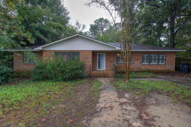 600 Gayfer Avenue, Fairhope, AL 36532 (MLS #276648) :: Ashurst & Niemeyer Real Estate